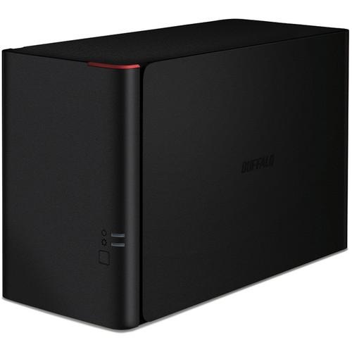 Buffalo 8TB RAID NAS Server