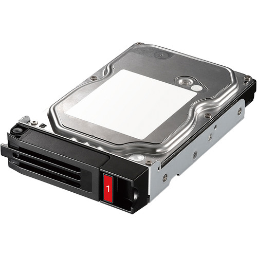 Buffalo 4TB Replacement Hard Drive for the TeraStation 3210DN, 3410DN, 3410RN, 5210DN, 5410DN, 5410RN, and 5810DN