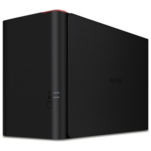 Buffalo 8TB (2 x 4TB) TeraStation 1200 NAS Server