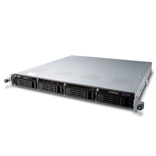 Buffalo TeraStation 8TB 1400R 4-Bay NAS Server (4 x 2TB)