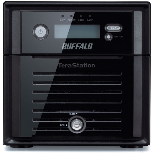 Buffalo 4TB TeraStation 5200 NAS