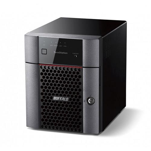 Buffalo TeraStation 16TB 5410DN 4-Bay NAS Server (2 x 8TB)