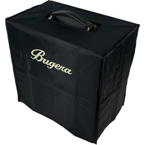 Bugera 112TS-PC High-Quality Protective Cover for 112TS Guitar Cabinet (Black)