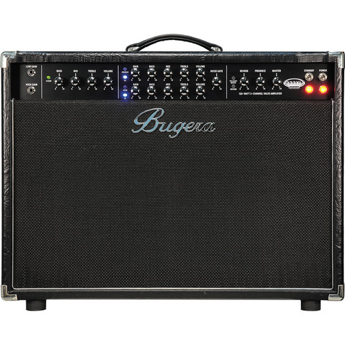 Bugera 333XL-212 INFINIUM 3-Channel 120-Watt Combo Guitar Amp