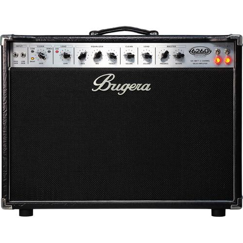 Bugera 6260-212 INFINIUM Tube Combo Guitar Amplifier