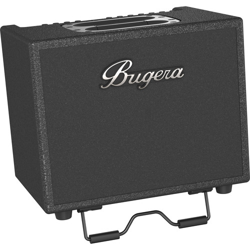 "Bugera AC60 2-Channel Acoustic Instrument Combo Amplifier with Effects (60W, 1x8"")"