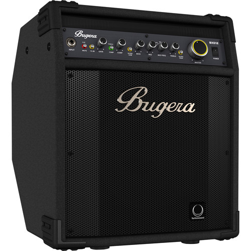 "Bugera Ultrabass BXD12 1,000W 1x12"" Bass Combo Amplifier"