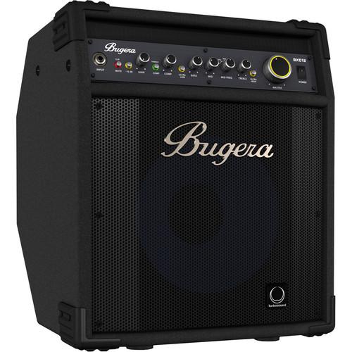"""Bugera Ultrabass BXD12A 1,000W 1x12"""" Bass Combo Amplifier (Aluminum Cone Speaker)"""