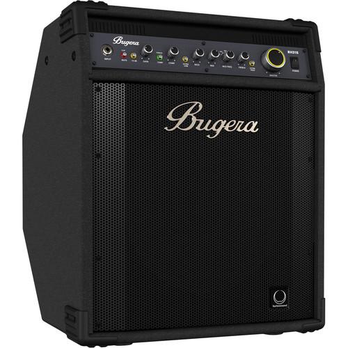 """Bugera Ultrabass BXD15 700W 1x15"""" Bass Combo Amplifier"""