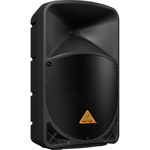"""Behringer EUROLIVE B112W 12"""" Powered PA System"""