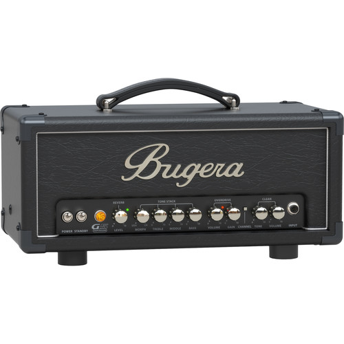 Bugera G5 Infinium 5-Watt Class A Tube Amplifier Head