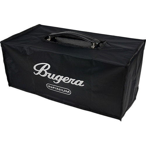 Bugera G5-PC High-Quality Protective Cover for G5 INFINIUM Guitar Amplifier (Black)