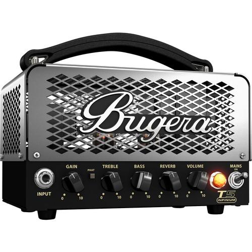 Bugera T5 INFINIUM Guitar Amplifier Head