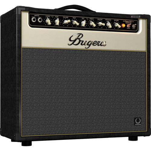 Bugera Vintage V55 Infinium 55W 2-Channel Guitar Combo Amplifier