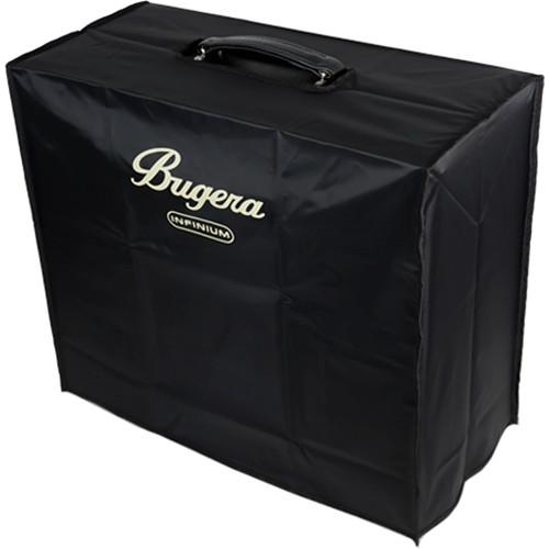 Bugera V55-PC High-Quality Protective Cover for V55 INFINIUM Guitar Amplifier (Black)