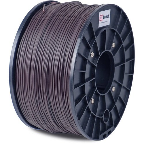 BuMat 1.75mm ABS Filament (1kg, Brown)