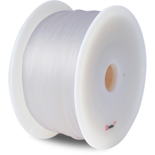 BuMat 1.75mm Elite ABS 3D Printer Filament (1kg, Clear)
