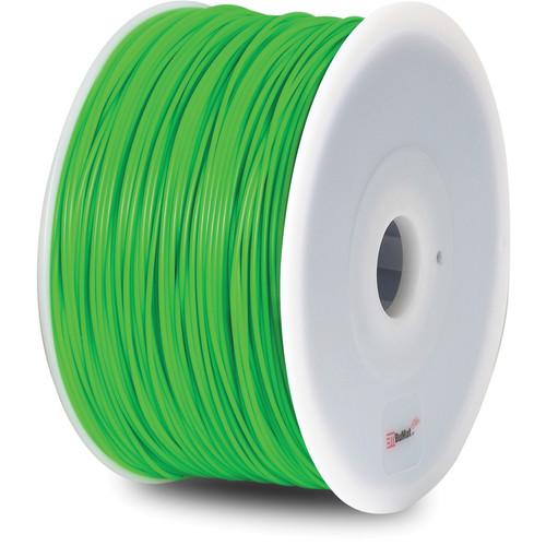 BuMat Elite 1.75mm ABS Filament (2.2 lb, Fluorescent Green)