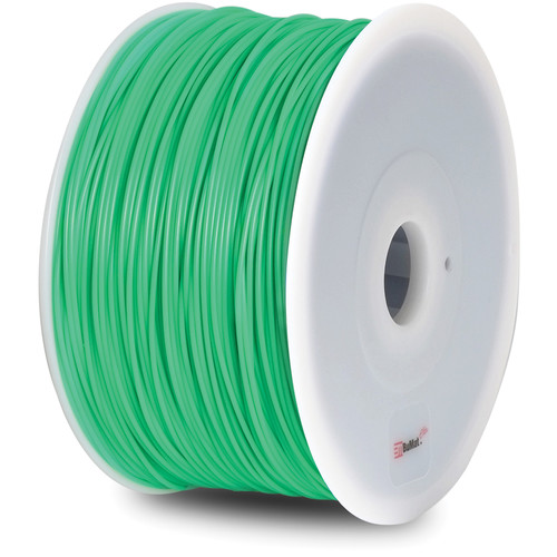 BuMat Elite 1.75mm ABS Filament (2.2 lb, Luminous Green)
