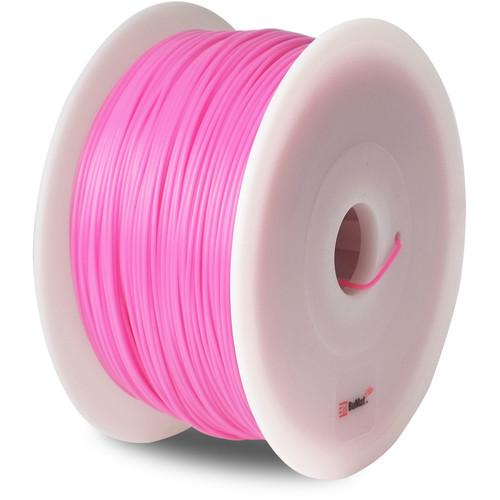 BuMat 1.75mm Elite ABS 3D Printer Filament (1kg, Pink)