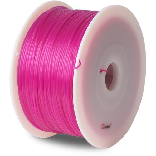 BuMat 1.75mm Elite ABS 3D Printer Filament (1kg, Purple)