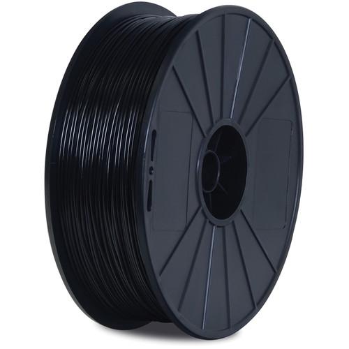 BuMat Elite Dreamer 1.75mm ABS Filament (1.5 lb, Black)