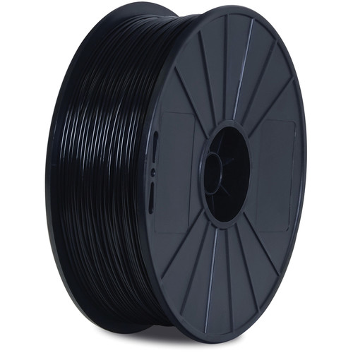 BuMat Elite Dreamer 1.75mm ABS Filament (1.5 lb, Black)