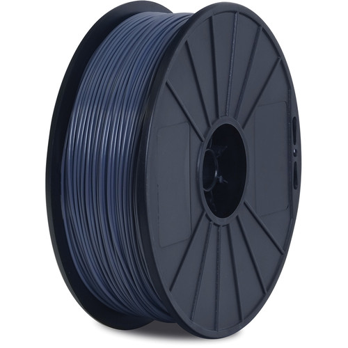 BuMat Elite Dreamer 1.75mm ABS Filament (1.5 lb, Gray)