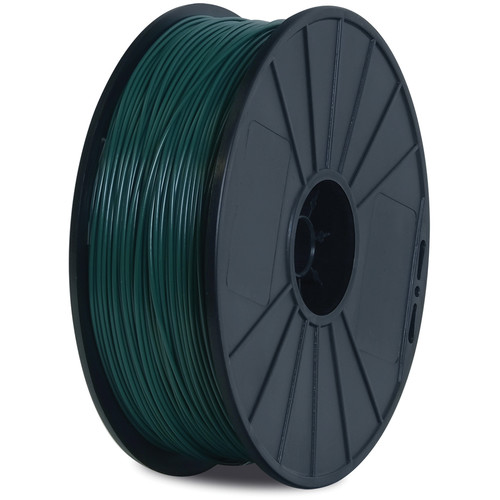 BuMat Elite Dreamer 1.75mm ABS Filament (1.5 lb, Pine Green)