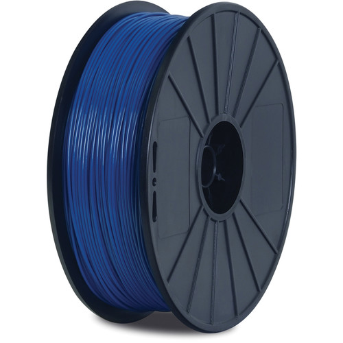 BuMat Elite Dreamer 1.75mm PLA Filament (1.5 lb, Blue)