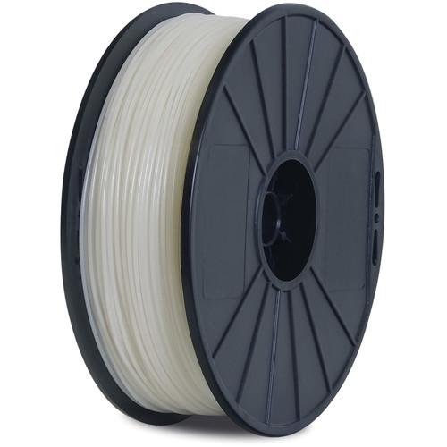 BuMat Elite Dreamer 1.75mm PLA Filament (1.5 lb, Natural)