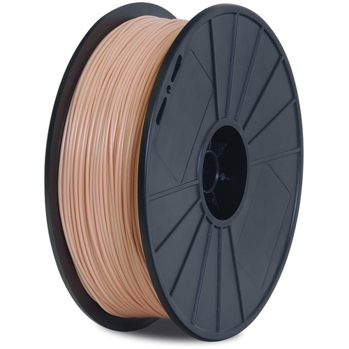 BuMat Elite Dreamer 1.75mm PLA Filament (1.5 lb, Beige Tone)