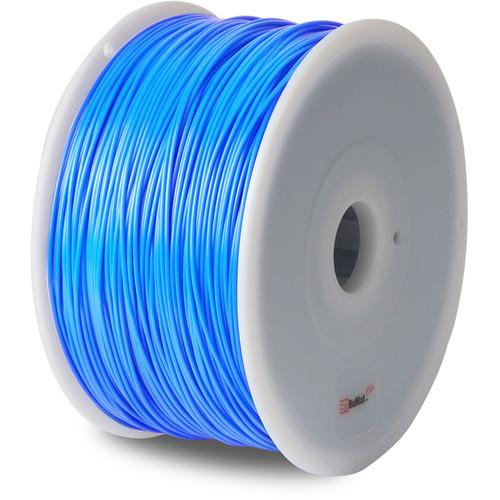 BuMat 1.75mm Elite PLA Filament (1kg, Blue)