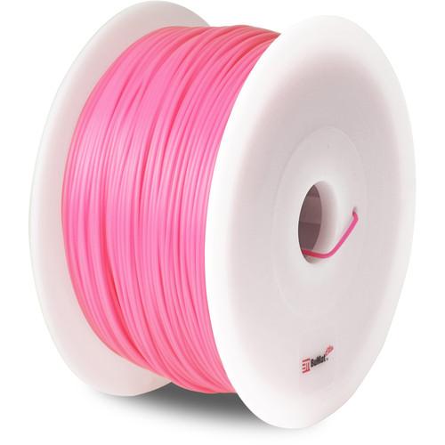 BuMat 1.75mm Elite PLA Filament (1kg, Pink)