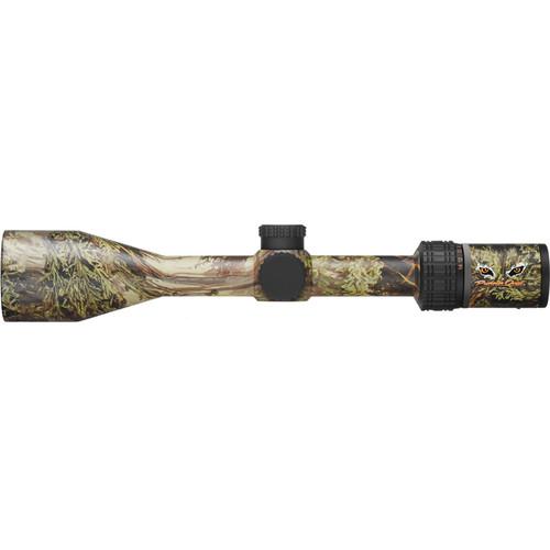 Burris Optics 4.5-14x42 Predator Quest Riflescope (Camo, Ballistic Plex E1, SFP)