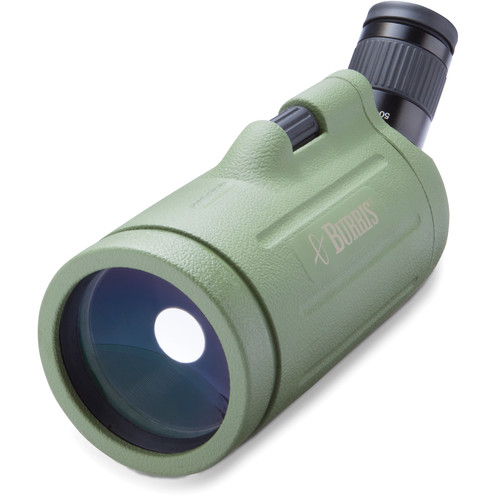 Burris Optics 25-75x70 XTS-2575 Spotting Scope (Angled Viewing)