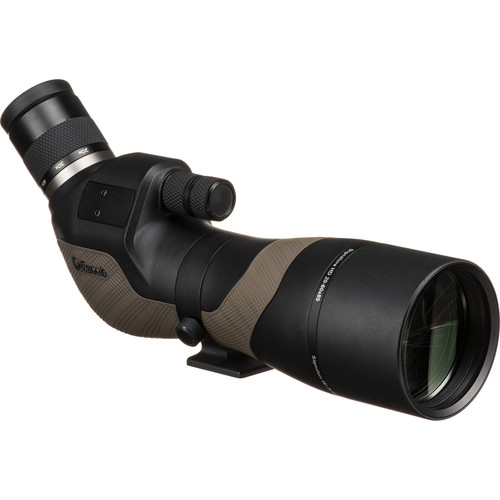 Burris Optics Signature HD 20-60x85 Spotting Scope (Angled Viewing)