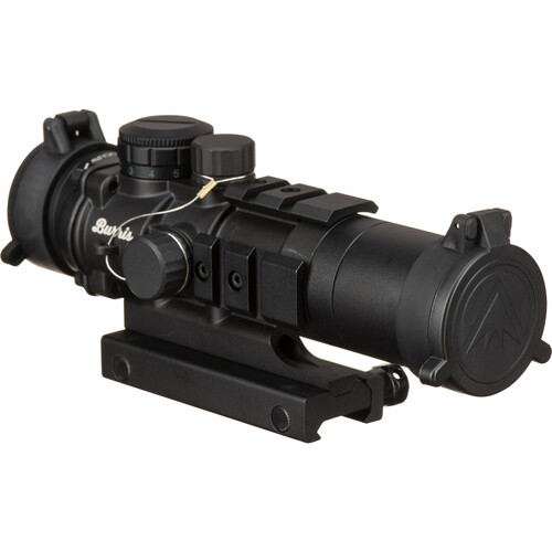 Burris Optics 3x32 AR-332 Red Dot Sight (Ballistic CQ 5.56 Reticle)
