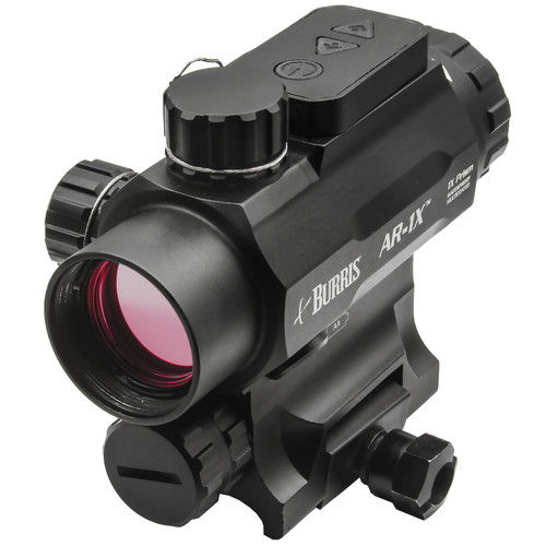 Burris Optics AR-1X Prism Red Dot Sight (Ballistic CQ 1X Reticle)