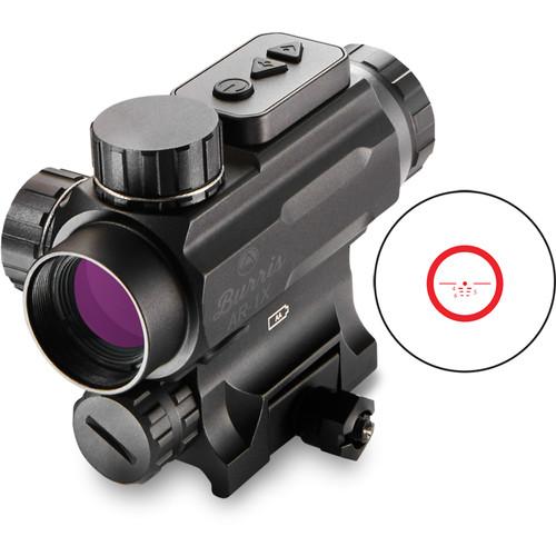 Burris Optics 1x20 AR-1x Rifle Sight Kit (Ballistic CQ-1x Reticle)