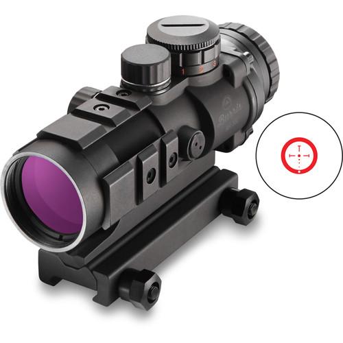 Burris Optics 3x32 AR-332 Rifle Sight Kit (Ballistic CQ Reticle)
