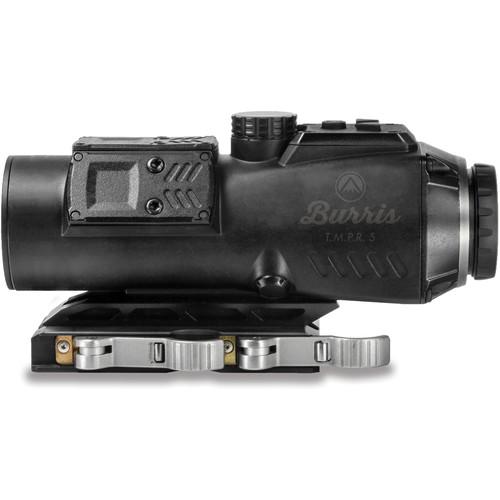 Burris Optics TMPR 5 5x32 Prism Sight (Ballistic AR Reticle)