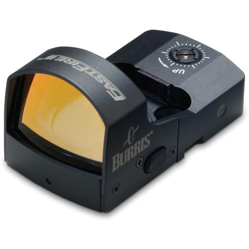 Burris Optics FastFire III 3-MOA Red-Dot Reflex Sight (Picatinny/Weaver Mount)