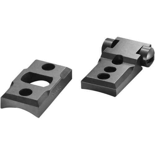 Burris Optics Trumount Universal Base (Tikka, Matte Black)