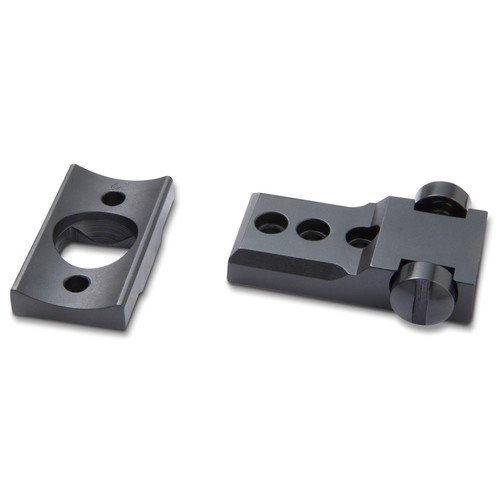 Burris Optics Trumount Universal Base (Remington 700 Short/Long, Matte Black)