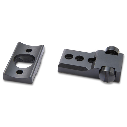 Burris Optics Trumount Universal Base (Winchester Model 70 Short/Long H&H, Matte Black)