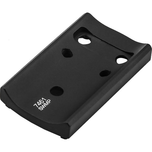 Burris Optics FastFire Mounting Plate for Glock .45 ACP/10mm & Beretta PX4 Storm