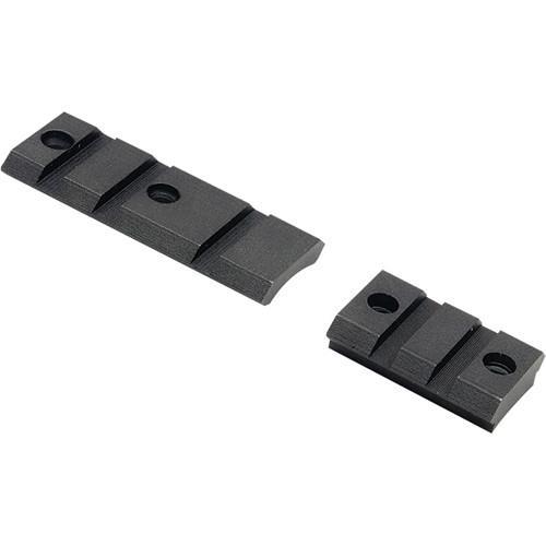 Burris Optics XTB Xtreme Tactical Steel Base (Winchester 70 Short/Long/Express, Matte Black)