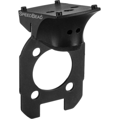 Burris Optics SpeedBead Shotgun Mount for FastFire Red Dot Sight (Remington Versa Max)