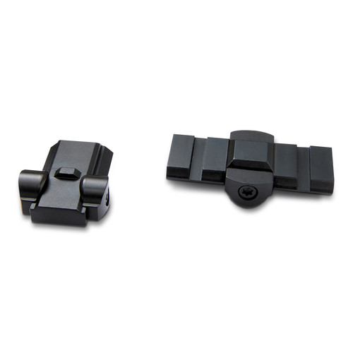 Burris Optics Weaver Base Adapter for Ruger R1, 77/22, 77ML, 77/44, and M-14